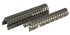 ICS SIG 551M.R.S. Quad Rail Tactical HandGuard