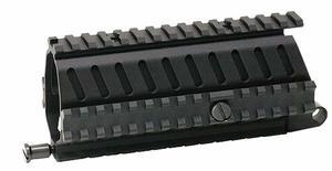 SIG 552 M.R.S.Quad Rail Tactical HandGuard