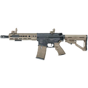 ICS TransforM4 AEG, kort, two-tone