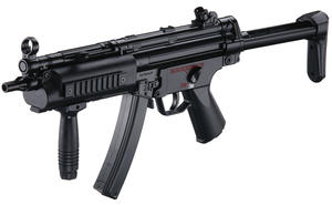 MX5 A5 (with Tactical Handguard)