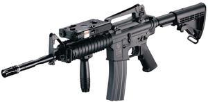M4 R.I.S