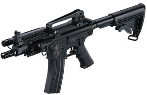 CQB retractable version