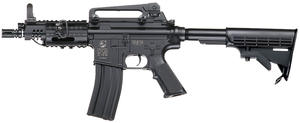 ICS M4 CQB retractable version