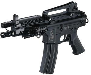 CQB pistol