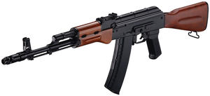 AK74 FIXED STOCK