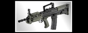 L85 Carbine