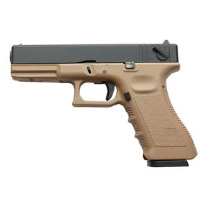 Pistol GBB KJ Works KP-18  TAN