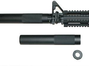 OPS ljuddämpare till M4/M16