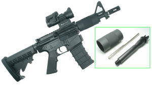 F23A Free Floating handguard conversion kit