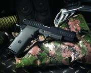 KP-08 KJ Works pistol