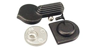 Selector Lever Assembly