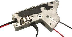 Lower gear box (retractable)