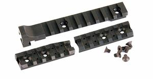 CXP Lower Handgurad Rail Assembly