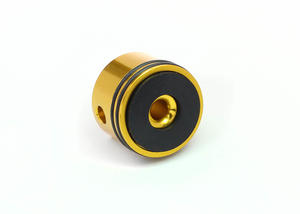 Cylinderhuvud i aluminium till Ver.2