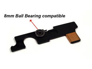 Selector Plate for M16/M4 series
