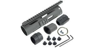 Free floating Tubular handguard Short