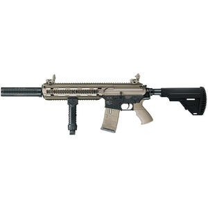 ICS CXP-16L Two tone