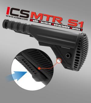 Kolv, MTR S1 till M4, skjutbar