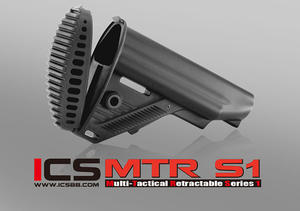 MTR s1 stock for M4, retractable