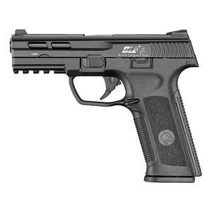 GBB pistol BLE Alpha, svart XAE