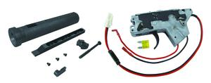 Stocktube & Rear Wired Gearbox Set