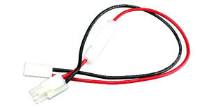 A2/4 SD 2/6, Battery Wire Set