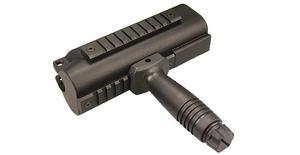 Tactical Handguard Set