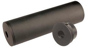 Ljuddämpare, 14 mm CCW
