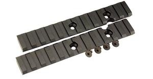 PDW side rail