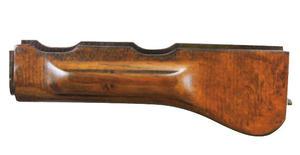 AK-74 wood lower handguard