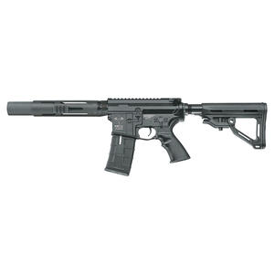 ICS CXP-HOG Tubular SSD MTR BlowBack EBB