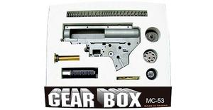 Gear Box III Set