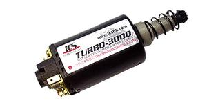 TURBO 3000 motor (long pin)